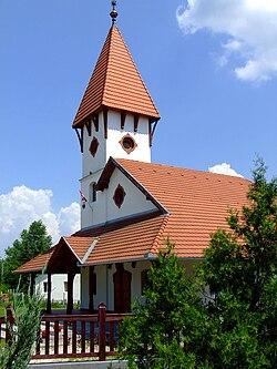 Apaj református templom.JPG
