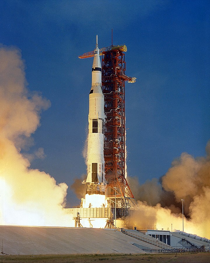 apollo 11 launch - 720×900