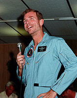 Apollo 15 David Scott aboard USS Okinawa.jpg