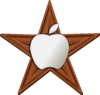 The Apple Barnstar