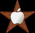 Apple Barnstar Hires.png