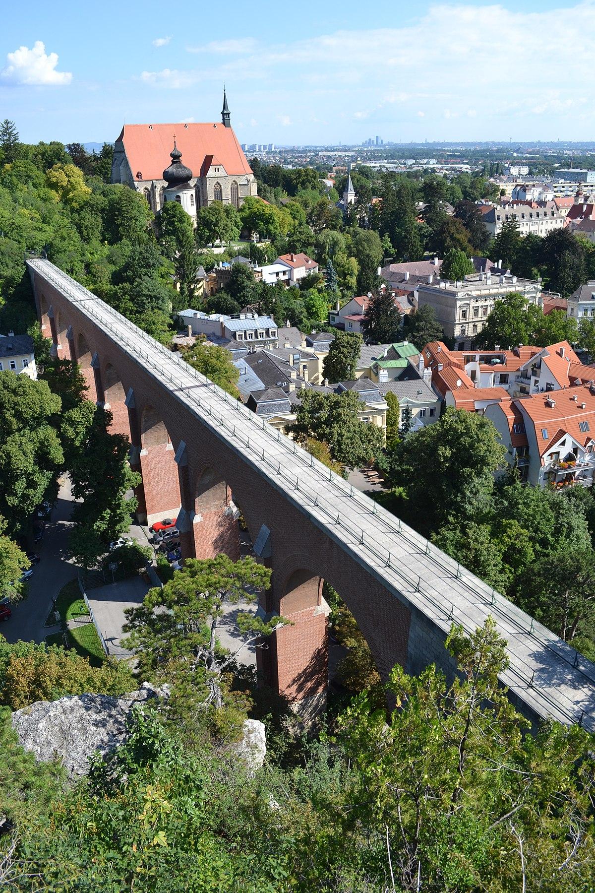 Wienerwald  U2013 Reisef U00fchrer Auf Wikivoyage