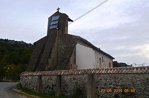 Arabaux - Arabaux Church
