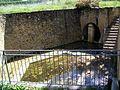 Arbanats Fontaine-lavoir Sainte-Radegonde 01.jpg