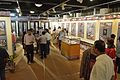 Archaeological Activities Exhibition - Directorate of Archaeology & Museums - West Bengal - Kolkata 2014-09-14 7905.JPG