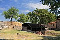 Archeological site, Plovdiv, Bulgaria.jpg