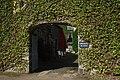 Archway in castle courtyard.jpg