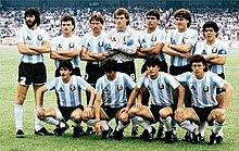 Argentina Vs Inglaterra 1986 Wikipedia La Enciclopedia Libre