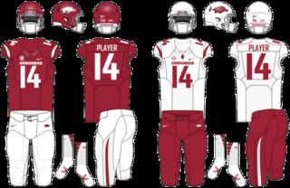 2018 Arkansas Razorbacks football team American college football season