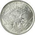 Arkansas centennial half dollar commemorative reverse.jpg