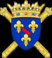Armes des Boubon-Conde.png