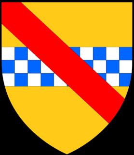 John Stewart (d. 1298)