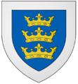 Arms of the Lordship of Ireland.png