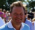 Arne Hjeltnes under Gladmat 2014.JPG
