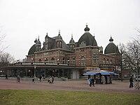 Arnhem - Musis Sacrum.jpg