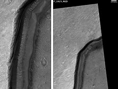 Arnus Vallis Layers by Mars Reconnaissance Orbiter's HiRISE.JPG