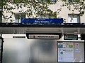 Arrêt Bus Trou Vassou Avenue Docteur Vaillant - Romainville (FR93) - 2021-04-25 - 2.jpg