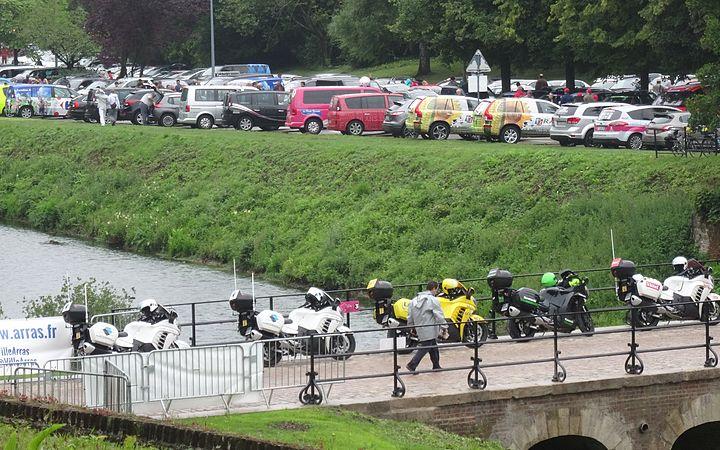 Arras - Tour de France, étape 6, 10 juillet 2014, départ (22).JPG