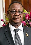 Arthur Peter Mutharika 2014 (cropped)