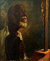 Arthur Timotheo da Costa (1882-1922), A Prece, 1922, óleo sobre madeira, 45,2 x 37 cm, Photo Gedley Belchior Braga.jpg