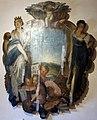 Artista nordico, stemma dell'accademia degli euteleti, 1590 ca. 01.JPG