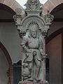 Aschaffenburg, Stiftskirche St. Peter und Alexander 015.JPG