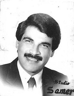 Assef Shawkat Syrian Intelligence chief and politician
