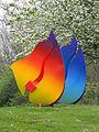 Assen - Sita Bandringa - Vleugel 01.jpg