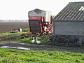 At Cherry Farm, Stow Bardolph. - geograph.org.uk - 72246.jpg