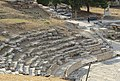 Athens Acropolis Theatre of Dionysus 02.jpg