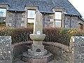 Auchencorvie Memorial - geograph.org.uk - 622206.jpg