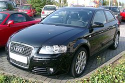 Audi A3 front 20071004.jpg