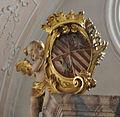 Augsburg Dom Marienkapelle Altar 02 Wappen Pollheim.jpg