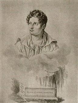 Augustin--Joseph Caron (1774-1822)