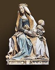 Vierge à l'Enfant, Nostre Dame de Grasse