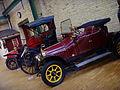 Automuseum Dr. Carl Benz Ladenburg - Flickr - KlausNahr (13).jpg