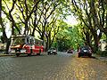 Avenida Melián, Capital Federal.jpg
