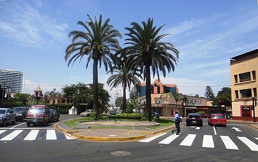 best Lima hostels San Isidro