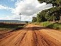 Avenida Vista Alegre - Palma - Santa Maria, foto 15 (sentido N-S).jpg - panoramio (1).jpg