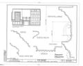 Ayr Mount, Saint Mary's Road, Hillsborough, Orange County, NC HABS NC,68-HILBO,18- (sheet 17 of 20).png