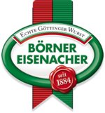 Firmenlogo von der Börner-Eisenacher GmbH