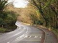 B3139 near Charlton - geograph.org.uk - 1601619.jpg