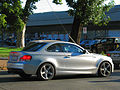 BMW 135i Coupe 2011 (12825734804).jpg