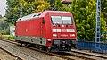 BR 101 013-1 - DB AG - Bhf Bad Bentheim - Deutschland (22007685341).jpg
