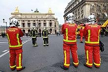 Paris Fire Brigade - Wikipedia