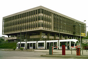 University of Lyon cover