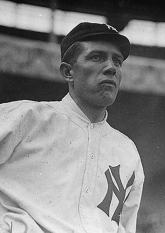 Bill Rumler - Babe Borton claimed that Rumler accepted money in exchange for throwing baseball games. However, Rumler denied any wrongdoing.