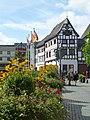 Bad Münstereifel – Markt – Werther Straße - panoramio.jpg