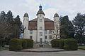 Bad Säckingen Schloss Schönau Herbst.jpg