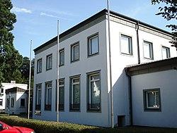 Bad Schwartau - Museum Stadt Bad Schwartau.JPG